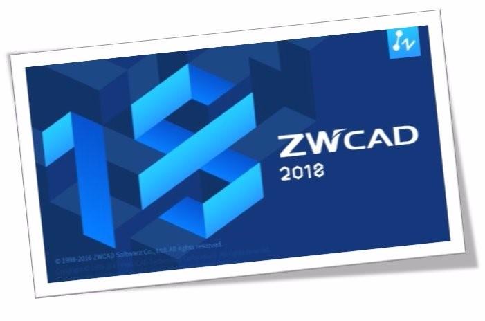 VRHUNSKA PROGRAMSKA DODATKA ZA CAD PLATFORMO ZWCAD™ 2018