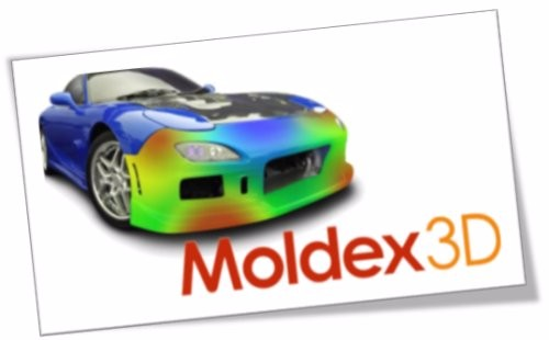 MOLDEX3D R16 SP2